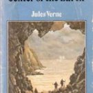 A Journey to the Center of The earth by Jules Verne ( Paperback)