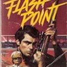 Mack Bolan Flash Point by Don Pendleton (Paperback)