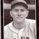Frank Demaree, 1939 New York Giants, Card 212 (Sporting News 1991)