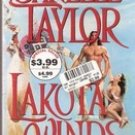 Lakota Winds by Janelle Taylor (Paperback)