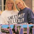 SVU College Girls (Francine Pascal's Sweet Valley Univ) by Laurie John