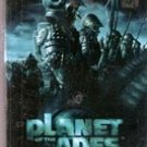 Planet of The Apes by William T Quick  (Paperback) Based on Motion Picture