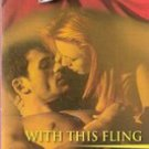 With This Fling by Jeanie London (Harlequin Blaze Romance)