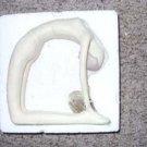 Yoga Figurine, Camel Pose Figurine