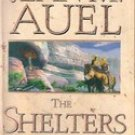 Shelters of Stone (Earths Children) by Jean M Auel (Paperback)