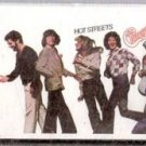 Hot Streets by Chicago (Cassette Tape) 1978