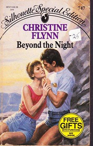 Beyond the Night by Christine Flynn
