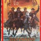 Silverado (VHS Movie)