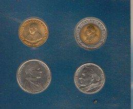 Coins of Vatican City (Set of 4)