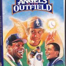 Angels In The Outfield (VHS Movie)