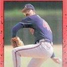 1990 Donruss Baseball Card No. 381 , Marty Clary (Atlanta Braves)