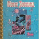 Home Journal (Spiral Bound Journal Diary)