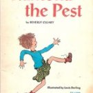 Ramona the Pest by Beverly Cleary, 1970 (Paperback)