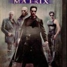The Matrix (DVD Movie) Keanu Reeves, Laurence Fishburne