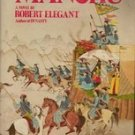 Manchu: A Novel by Robert Elegant (Hardback)