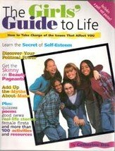 A Girls Guide to Life by  Catherine Dees, 1996