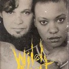 Wild Night by John Mellencamp & Me'shell Ndegeocello (Music Cassette)