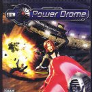 Playstation 2 Power Drome (Game) 2004