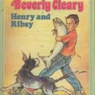 Henry and Ribsy by Beverly Cleary (Paperback)