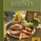 Wild Bounty; A Special edition game cookbook
