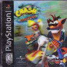 Crash Bandicoot Warped (Playstation) Vintage Games
