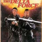The Delta Force (Chuck Norris, Lee Marvin) VHS Movie