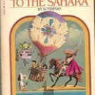 By Balloon to The Sahara (Choose Your Own Adventure) by D. Terman
