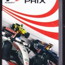 Formula 1 Grand Prix (Playstation Portable) 2005