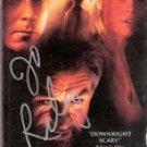 Godsend starring Greg Kennear, Robert Diniro, Rebecca Stamos (VHS MOVIE)