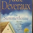 The Summerhouse by Jude Deveraux (Paperback)