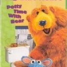 Bear in the Big Blue House : Potty Time with Bear (VHS Movie)