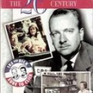 Walter Cronkite Remembers the 20th Century (Television, Politics & JFK) VHS