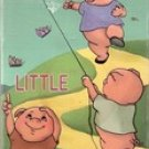The 3 Little Pigs (Animated VHS Movie) 1994