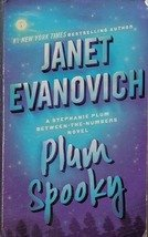 Plum Spooky by Janet Evanovich (Stephanie Plum Novel)