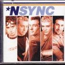 NSYNC (Music CD) 1997