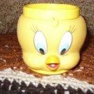 Disney Tweety Bird Collectible  Cup / Mug