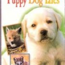 Growing Up Wild :Puppy Dog Tales (VHS from Readers Digest) 1999