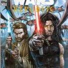 Star Wars Republic: Dreadnaughts of Rendili, Part 1 (Dark Horse Comics)