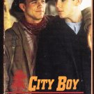 City Boy (VHS Movie) James Brolin, Wendal Meldrum,  Christopher Bolton
