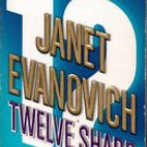 Twelve Sharp by janet Evanovich (paperback)