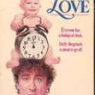 Funny About Love (VHS Movie) Gene Wilder, Christine Lahti