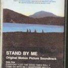 Stand By Me Original Soundtrack (cassette) 1986