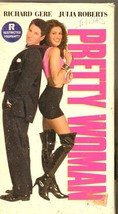 Pretty Woman (VHS Movie) Richard Gere & Julia Roberts