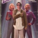Galaxy Quest (VHS) Tim Allen, Sigourney Weaver and Alan Rickman