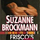 Frisco's Kid by Suzanne Brockmann (paperback)