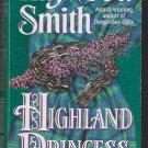 Highland Princess by Haywood Smith (Paperback) 2000