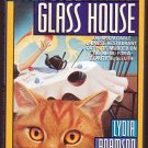 A Cat in a Glass House by Lydia Adamson (Paperback)