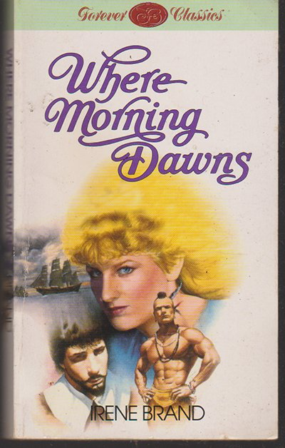Where Morning Dawn by Irene Brand (paperback)