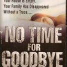 No Time For Goodbye by Linwood Barclay (Paperback)