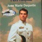 Fleet Hospital (In Uniform) by Anne Marie Duquette (Paperback)